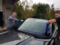Adom Pare Brise, spécialiste des voitures de luxe en Normandie